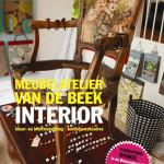 (2013) Van de Beek InteriorIn de Betouwstraat 28, Nijmegen Van de Beek Interior is een vertrouwd adres voor meubelstoffering, kleur- en  interieuradvies.